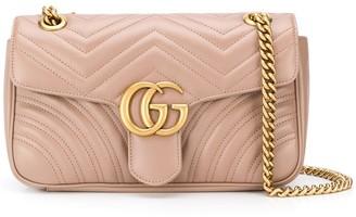Gucci GG Marmont matelasse bag