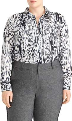 Rachel Roy Collection Tapered Pants