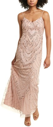 Jump Beaded Gown