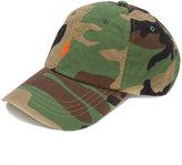 Polo Ralph Lauren camouflage cap