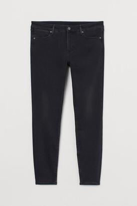 H&M H&M+ Super Soft Skinny Jeans