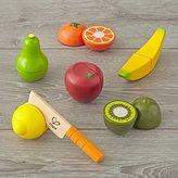 Cutting Food Fresh Fruit