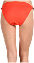 MICHAEL Michael Kors South Hampton Solids Bikini Bottom