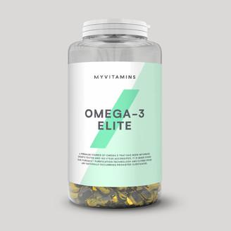 Myvitamins Super Omega 3 Elite - 250Capsules