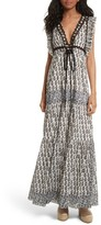 Tory Burch Women's Amita Maxi Dress