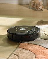 iROBOT Roomba® 650 Vacuum Cleaning Robot