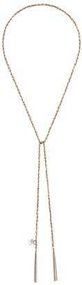 Carolina Bucci Horse charm necklace