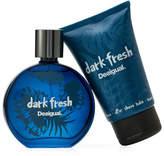 Desigual Dark Fresh Two-Piece Fragrance Gift Set