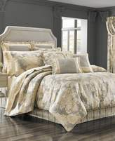 J Queen New York Rialto California King Comforter Set