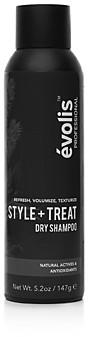 evolis Professional Style + Treat Dry Shampoo 5.2 oz.