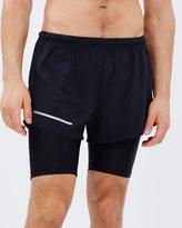 Champion Men's Performax Shorts