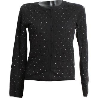 Des Petits Hauts Black Cotton Knitwear for Women