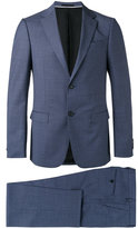 Z Zegna formal suit - men - Acetate/Viscose/Wool - 50