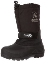Kamik Waterbug 5 Cold Weather Boot (Toddler/Little Kid/Big Kid)