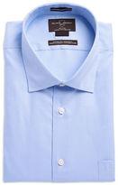 Black Brown 1826 Neat Houndstooth Dress Shirt