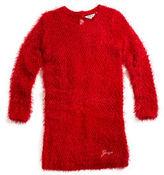 GUESS Rosalie Knit Dress (4-16)