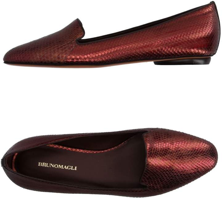 Bruno Magli Loafers - Item 11074189
