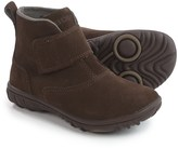 Bogs Footwear Wall Ball Boots - Suede (For Little Girls)