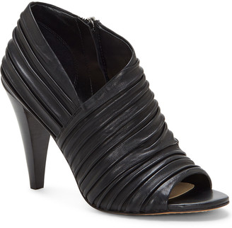 Vince Camuto Anara Leather Bootie