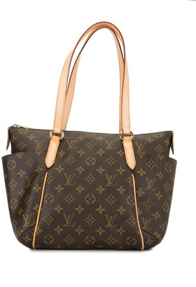 Louis Vuitton pre-owned Totally PM Tote Bag