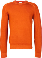 Etro round neck jumper - men - Wool - L
