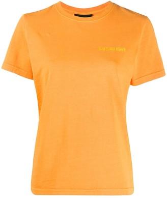 Han Kjobenhavn short sleeve T-shirt