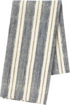 Pehr Designs Corsica Stripe Tea Towel Navy/Stone