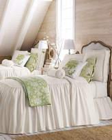 "Legacy 28""L Queen Hampton Bedspread"
