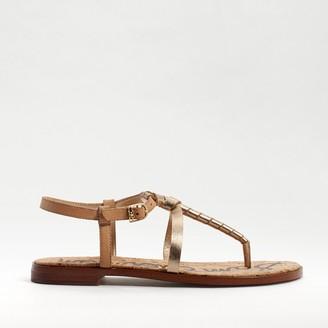 Emmett Thong Sandal