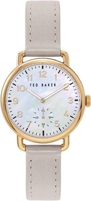 Ted Baker Women's Hannah Sub Strap Watch, 34mm