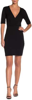Reiss Rebecca V-Neck Dress