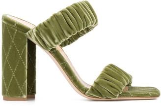 Chloe Gosselin Morgan slip-on sandals