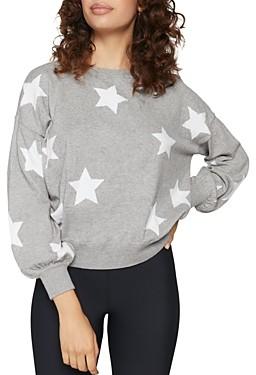 Spiritual Gangster Block Party Star Sweater