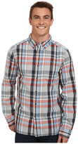 The North Face Long Sleeve Buttonwood Shirt