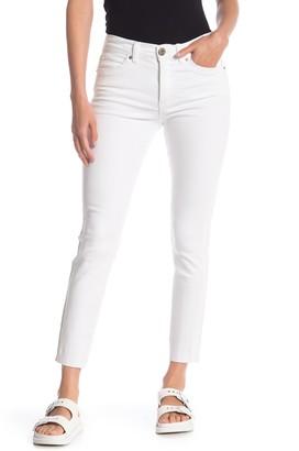 SUPPLIES BY UNION BAY Hart Raw Hem Skinny Jeans