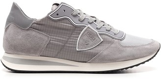 Philippe Model Trpx Mondial Gomme Low-Top Sneakers
