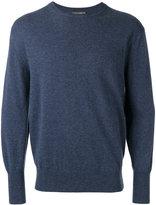 N.Peal plain sweatshirt
