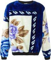 Andrea Crews 'Bloom' sweatshirt