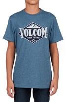 Volcom Toddler Boy's 'Range' Graphic T-Shirt