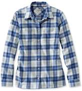 L.L. Bean L.L.Bean Freeport Flannel Shirt