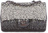 Chanel Pearl Classic Flap Bag w/ Tags