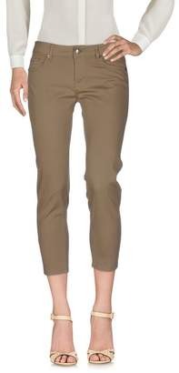 Roy Rogers ROŸ ROGER'S 3/4-length trousers