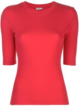Rosetta Getty short-sleeved T-shirt