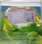 Tinkerbell Tinker Bell-Disney Fairies Standard Pillow Sham Lavendar