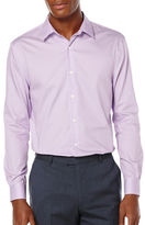 Perry Ellis Big and Tall No Iron Dress Shirt