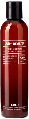 Lab To Beauty The Brightening Body Wash & Bubble Bath