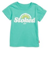 Boy's Prefresh Stoked T-Shirt