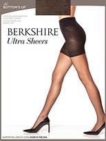 Berkshire Women's Ultra Sheer The Bottom's Up Pantyhose