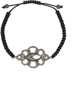 Gemco Diamond Charm Bracelet