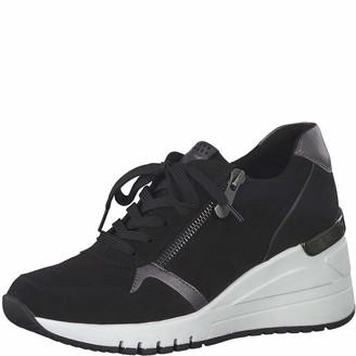 Marco Tozzi Women's 2-2-23748-35 Sneaker